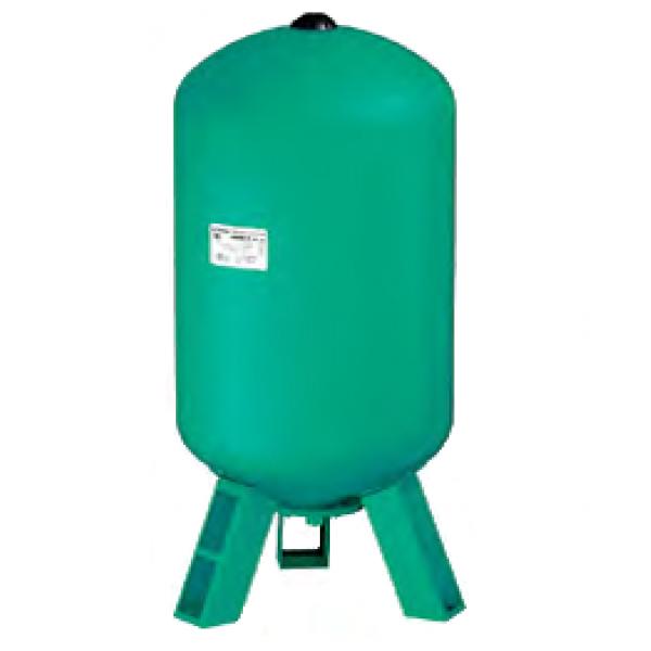 Мембранный бак для водоснабжения Wilo А 300/10