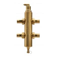 Гидравлическая стрелка SpiroCross AX100