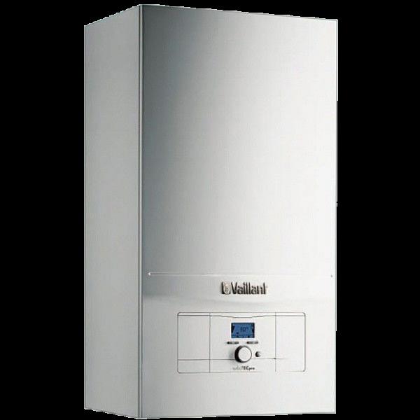 Газовый двухконтурный котел Vaillant turboTEC pro VUW 202/5-3