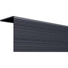 Кут облицювальний ПВХ,  35х60х3000, м.п.