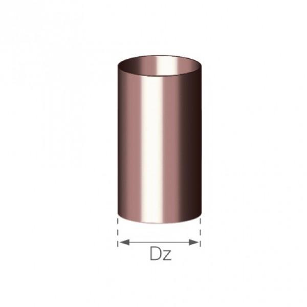 Труба водостічна 3м, 4м ( м.п.)