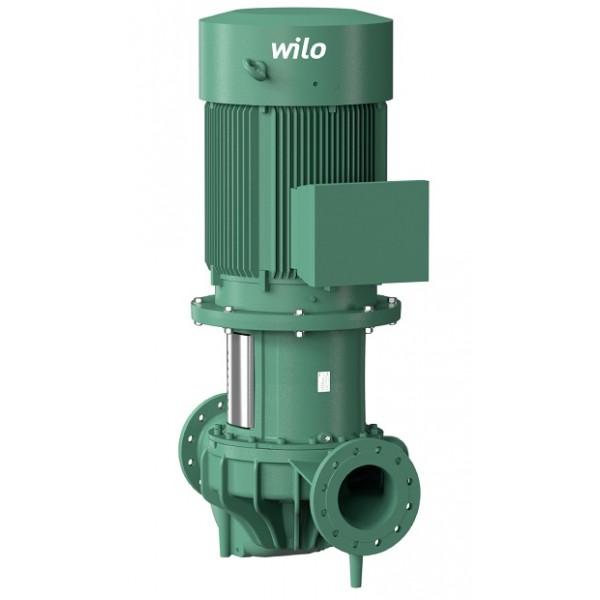 In-line насос с сухим ротором Wilo CronoLine-IL 32/150-0,37/4